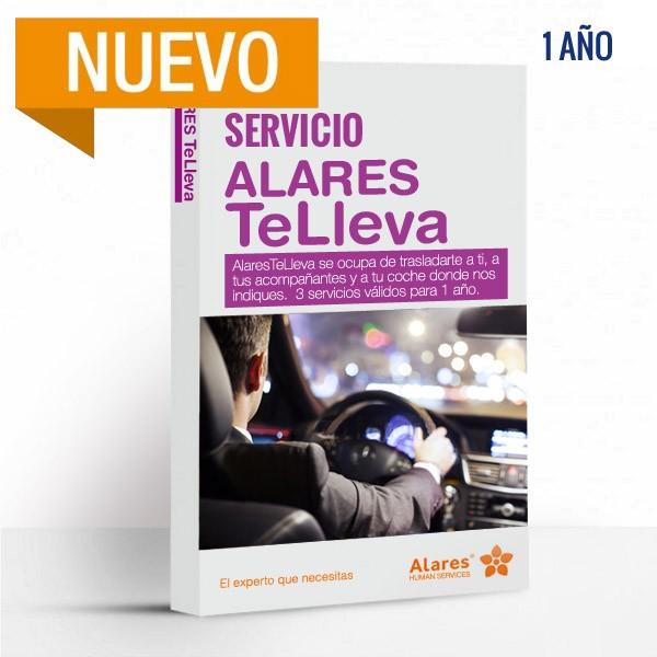 Alares TeLleva