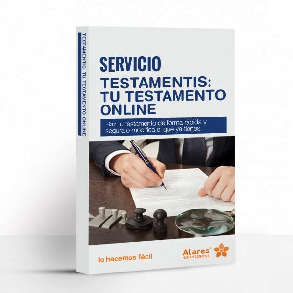 TestamenTIS On Line: TESTAMENTO HEREDITARIO