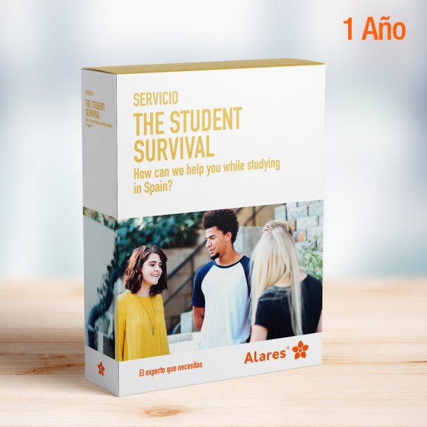 TheStudentSurvival