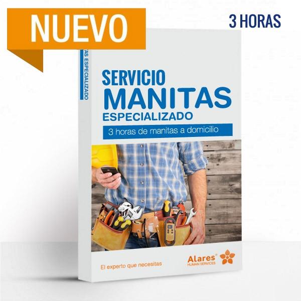 MANITAS ESPECIALIZADO (AYUDANTE DE OFICIOS)